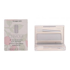 Clinique All About Shadow Soft Shimmer  - Sugar Cane for Women, 0.07 oz