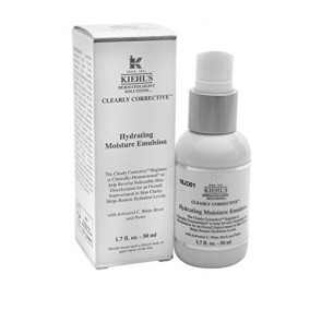 Kiehl's Clearly Corrective White Hydrating Moisture Emulsion , 1.7 oz