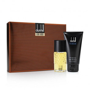 Alfred Dunhill Dunhill 2 Piece Gift Set for Men, Gift Set