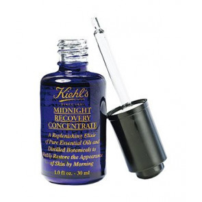 Kiehl's Midnight Recovery Concentrate , 1.0 oz
