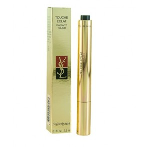 Yves Saint Laurent Touche Eclat Radiant Touch Highlighter Concealer - 1 Luminous Radiance for Women, 0.1 oz