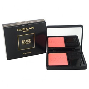 Guerlain Rose Aux Joues Tender Blush - 06 Pink Me Up for Women, 0.22 oz