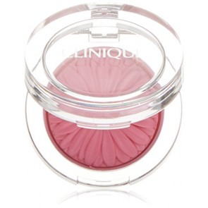 Clinique Cheek Pop Blush Pop - 04 Plum Pop for Women, 0.12 oz