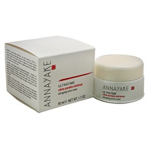Annayake Ultratime Anti-Ageing Prime Cream , 1.7 oz