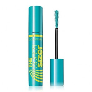 CoverGirl The Super Sizer Mascara  - 805 Black for Women, 0.4 oz