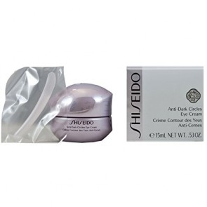 Shiseido White Lucent Anti-Dark Circles Eye Cream , .53 oz