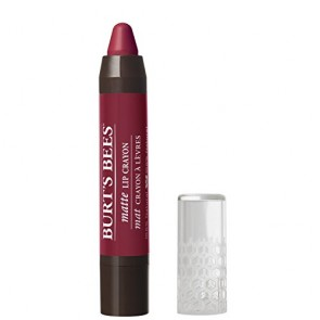Burt's Bees Burt's Bees Lip Crayon - 435 Napa Vineyard for Women, 0.11 oz