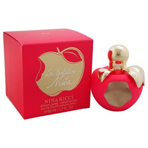 Nina Ricci La Tentation De Nina for Women