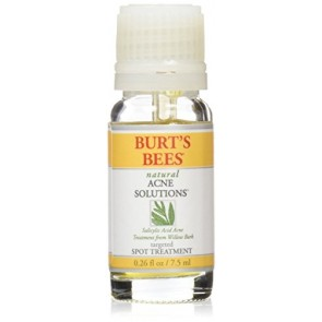 Burt's Bees Natural Acne Solutions Targeted Spot Treatment , 0.26 oz