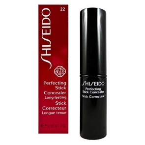 Shiseido Perfecting Stick Concealer - 22 Natural light for Women, 0.17 oz