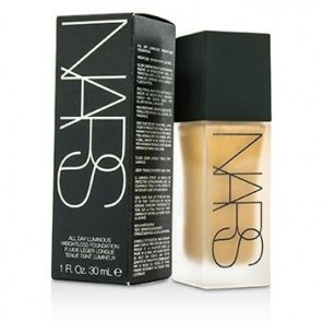 Nars All Day Luminous Weightless Foundation  - Vallauris for Women, 1.0 oz