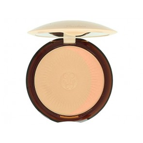 Guerlain Terracotta Joli Teint Powder Duo  - 01 Brunette/Clair, 0.35 oz