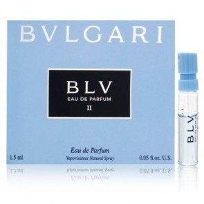 Bvlgari Blv II for Women