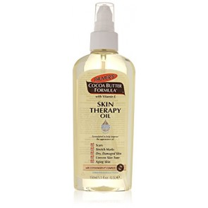 Palmer's Cocoa Butter Formula Skin Therapy Oil With Vitamin E , 5.1 oz