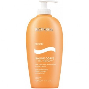 Biotherm Baume Corps Oil Therapy , 13.52 oz
