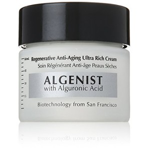 Algenist Regenerative Anti-Aging Ultra Rich Cream for Women, 2 oz