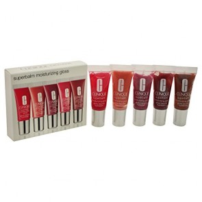 Clinique Superbalm Moisturizing Gloss Set  for Women