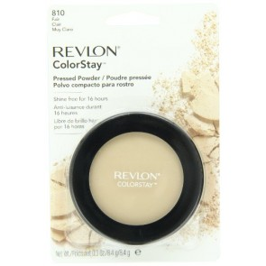Revlon Colorstay Pressed Powder - Fair for Women, 0.03 oz