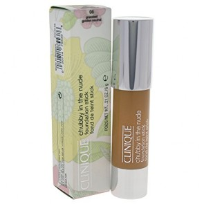 Clinique Chubby In The Nude Foundation Stick  - 08- Grandest Golden for Women, 0.21 oz