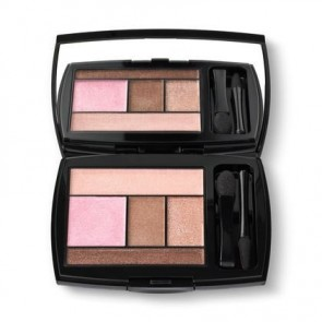 Lancome Color Design 5 Shadow & Liner Palette  - 202 Sienna Sultry for Women, 0.141 oz