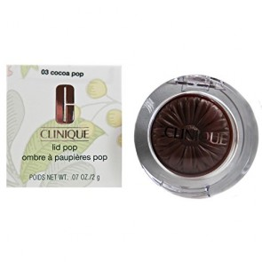 Clinique Lid Pop Eye Shadow  - 03 Cocoa Pop for Women, 0.07 oz