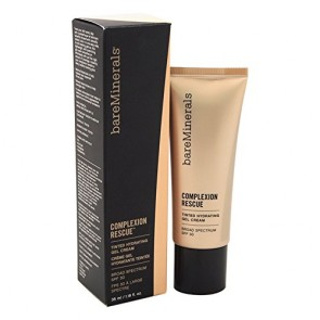 Bareminerals Complexion Rescue Tinted Hydrating Cream Gel  - (2) Vanilla, 1.18 oz