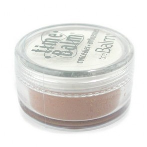 theBalm timeBalm Concealer  - Medium for Women, 0.26 oz