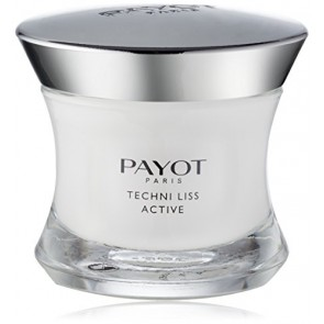 Payot Techni Liss Active Deep Wrinkles Smoothing Care  for Women, 1.6 oz