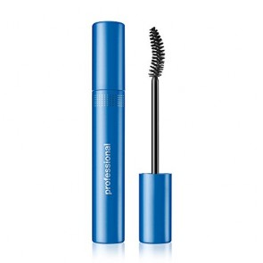 CoverGirl Professional 3-in-1 Straight Brush Mascara  - 205 Black for Women, 0.3 oz