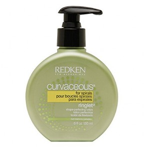 Redken Curvaceous Ringlet Protection Lotion , 6 oz