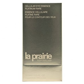 La Prairie Cellular Eye Essence Platinum Rare , 0.5 oz