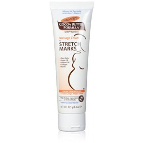 Palmer's Cocoa Butter Formula Massage Cream For Stretch Marks , 4.4 oz