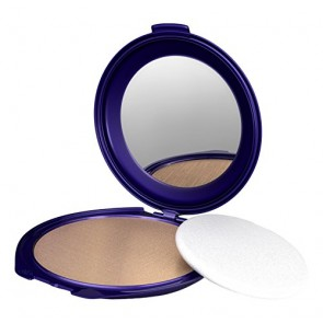 CoverGirl CG Smoothers Pressed Powder - 715 Translucent Medium for Women, 0.32 oz