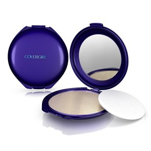 CoverGirl Smoothers Pressed Powder - 705 Translucent Fair for Women, 0.32 oz