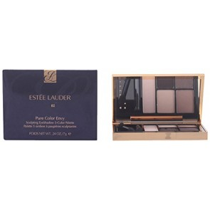 Estee Lauder Pure Color Envy Sculpting Eyeshadow 5 Color Palette -  Ivory Power for Women, 0.24 oz