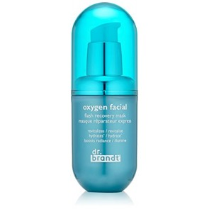 Dr.Brandt Oxygen Facial Flash Recovery Mask , 1.4 oz