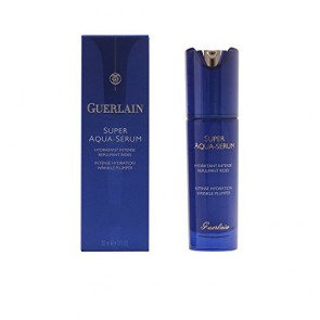 Guerlain Super Aqua Intense Hydration Wrinkle Plumper , 1 oz