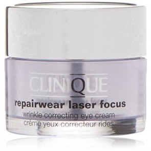 Clinique Repairwear Laser Focus Wrinkle Correcting Eye Cream , 0.5 oz
