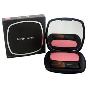 Bareminerals Ready Blush - The Faux Pas - Blushing Pink for Women, 0.21 oz