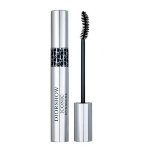 Dior Diorshow Iconic Overcurl Mascara - 090 Black for Women, 0.33 oz