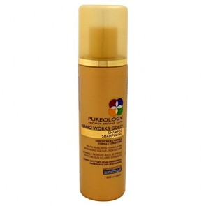 Pureology Nano Works Gold Shampoo  for Unisex