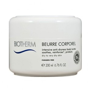 Biotherm Beurre Corporel Intensive Anti Dryness Body Butter  , 6.7 oz