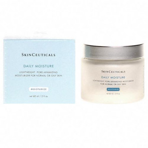 SkinCeuticals Daily Moisture For Normal Or Oily Skin , 2 oz