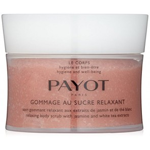 Payot Gommage Au Sucre Relaxant  for Women, 6.7 oz