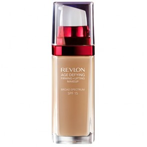 Revlon Age Defying Firming +Lifting Foundation - Golden Beige, 1.0 oz