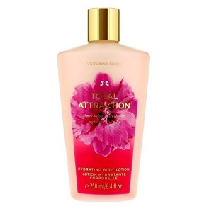 Victoria's Secret Total Attraction Body Lotion for Women, 8.4 oz