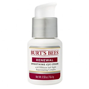 Burt's Bees Renewal Smoothing Eye Cream , 0.58 oz
