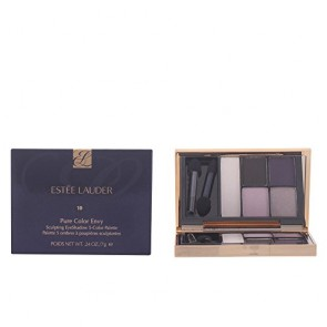 Estee Lauder Pure Color Envy Sculpting Eyeshadow 5 Color Palette - Envious Orchid for Women, 0.24 oz