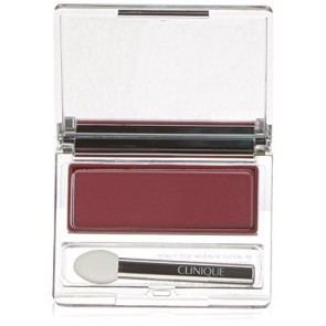 Clinique All About Shadow Soft Matte - Raspberry Beret - Rasperry for Women, 0.07 oz