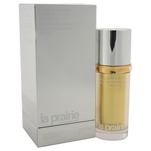 La Prairie Cellular Radianceperfecting Fluid Pure Gold , 1.3 oz